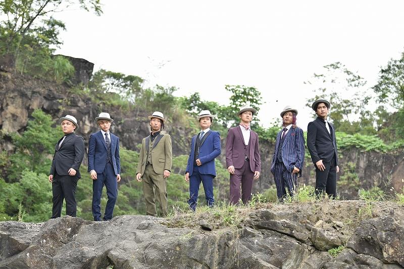 和太鼓グループ彩MV写真2