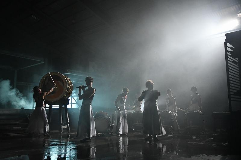 和太鼓グループ彩MV写真5