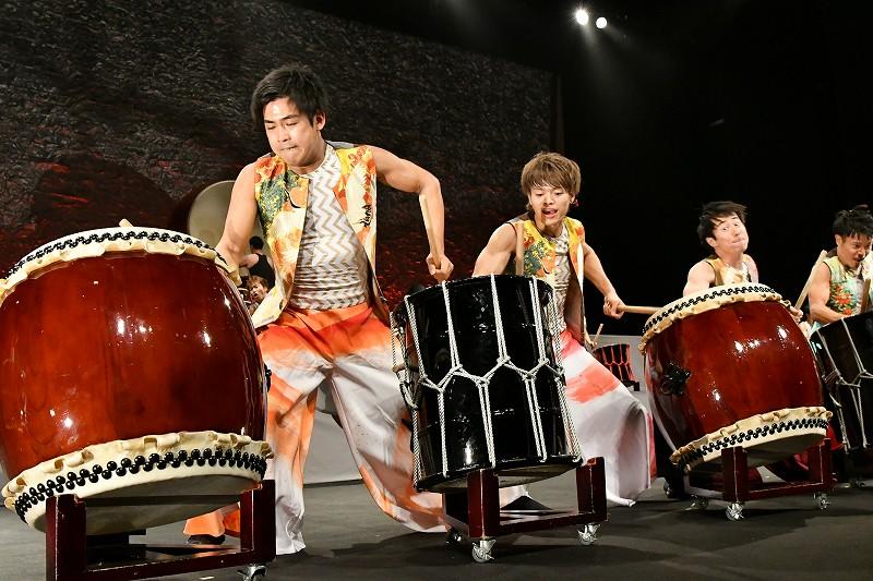 和太鼓グループ彩 kaina2
